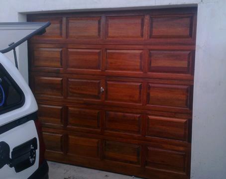 Furnworld international How wide is a single garage door